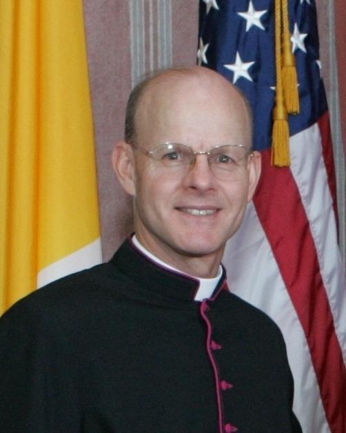 Fr Stephen Joseph Rossetti Exorcism Priest