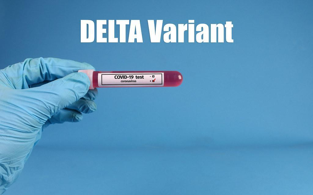 Delta Variant as Contagious as Chickenpox; 350 Vaccinated People Catch COVID-19 in Cape Code