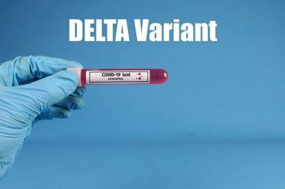 Covid Delta Variant