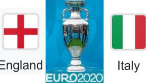 England Vs Italy Live