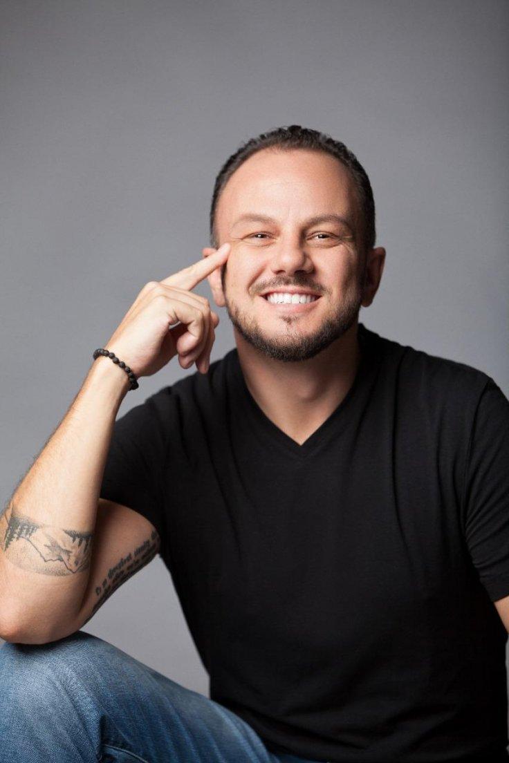 Aaron Civitarese