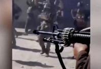 Taliban Execution