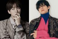 2PM's Junho Nearly Beats BTS' V