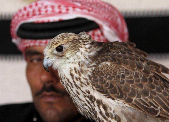 Houbara bustards hunters from Abu Dhabi royal family attacked in Balochistan.