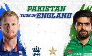England vs Pakistan Live