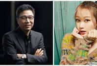SM Entertainment founder Lee Soo Man Dating Aespa member Giselle's Aunt