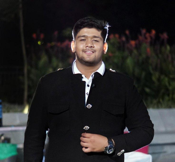 Yash Patvekar