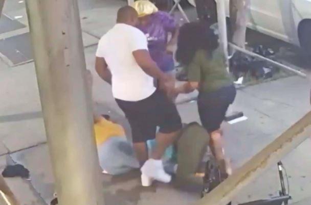 NYPD crime