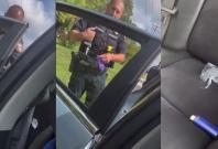 Cop caught planting drugs on Black Man