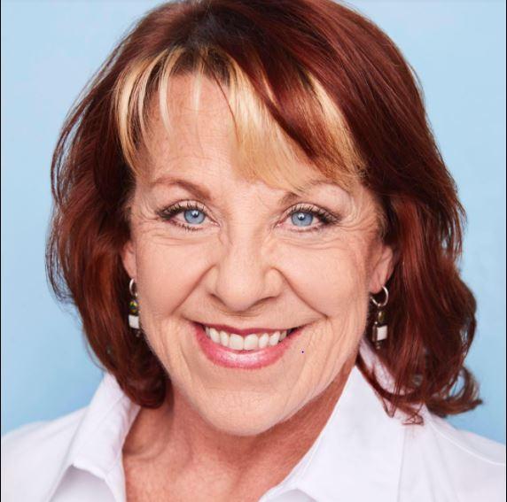 Linda Holston