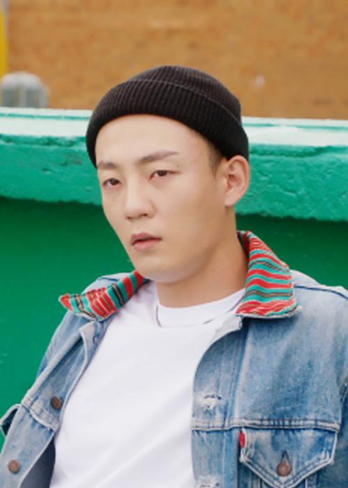 Actor Kim Min Gwi
