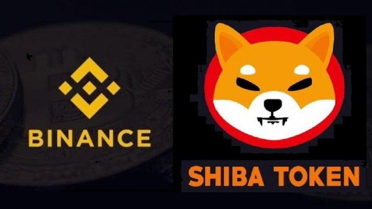 Binance buys 8.6 trillion Shiba Inu coins