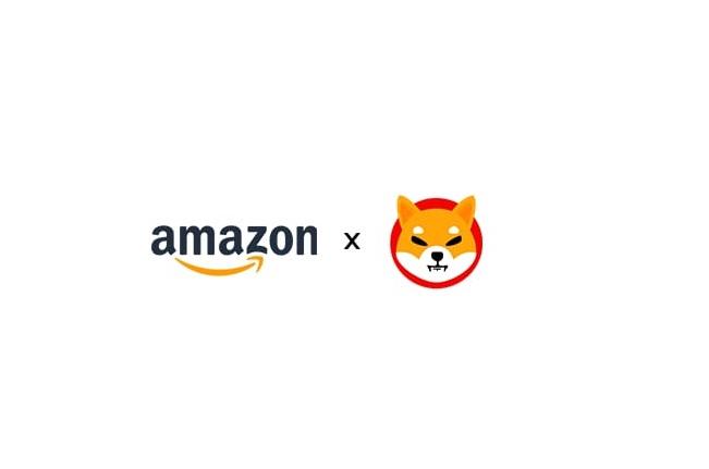 Amazon Shiba Inu Cryptocurrency Token Coin SHIB
