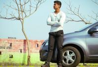 Sandesh Deshmukh