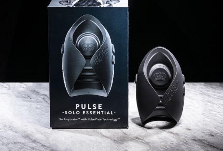 Guybrator Vibrator Sex Toy For Men HandsFree