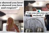 TikTok Star Catches Mother-in-Law's Cheating Boyfriend