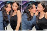 Blackpink's Jisoo and Jennie
