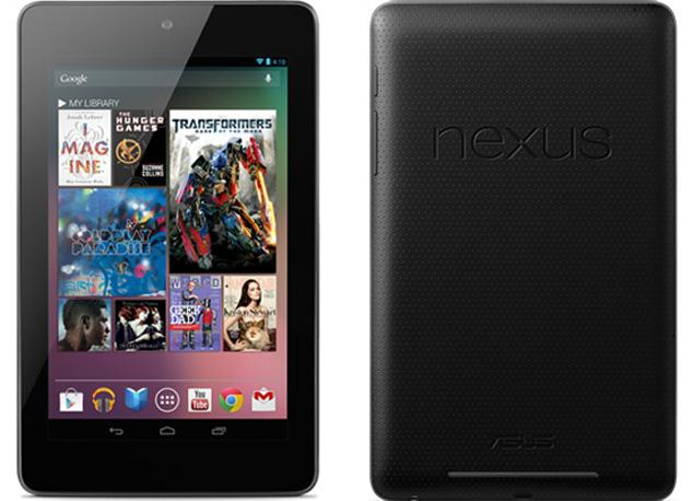 How to update Asus Nexus 7 (2012) to Android 7 1 1 via CarbonROM
