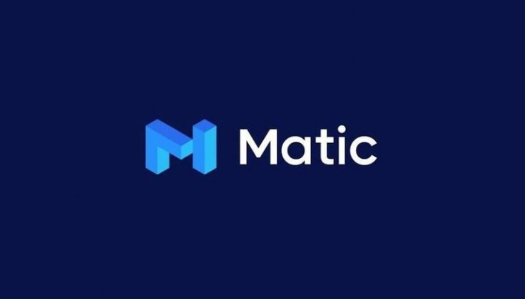 Matic Coin Cryptocurrency