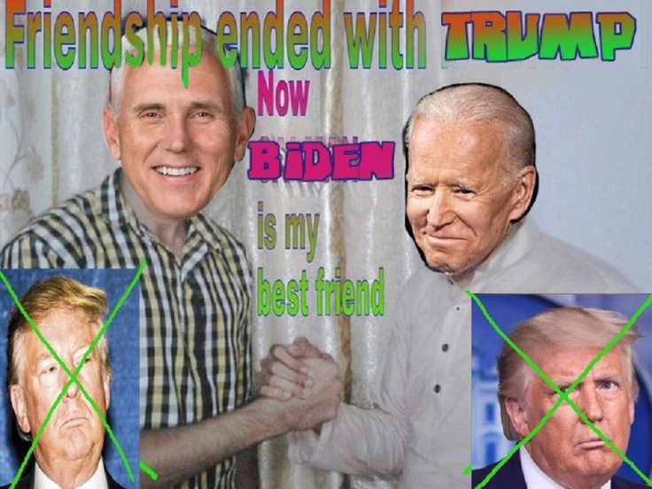 'My Friendship Ended with Mudasir'