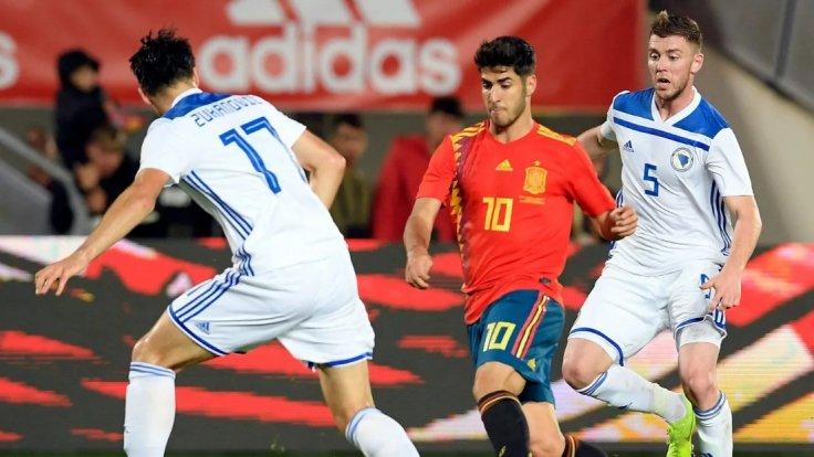 Spain Olympic football team
