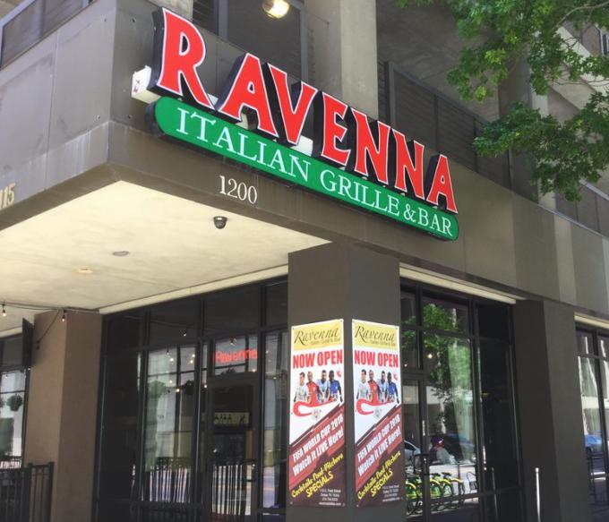 Ravenna Italian Grille & Bar