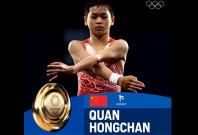 Quan Hongchan