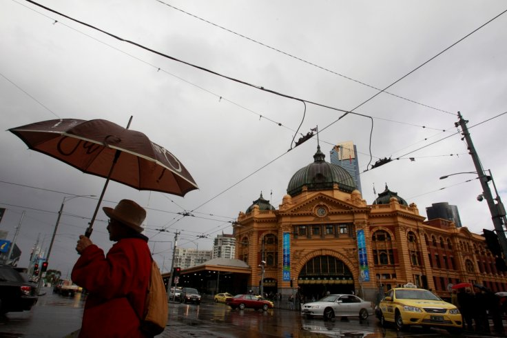 Australia foils Christmas Day terror attack in Melbourne