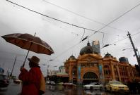 Australia foils Christmas Day terror attack in Melbourne
