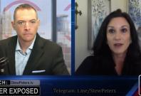Karen Kingston says Pfizer vaccine contains graphene oxide