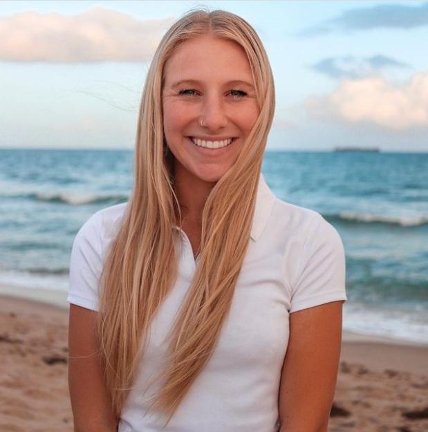 Kaitlyn McCaffery