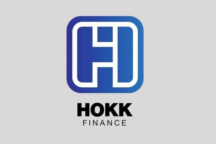 HOKK Finance Coin Cryptocurrency