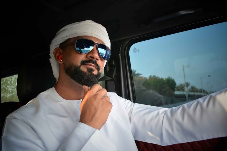 Khalifa Al Matrooshi