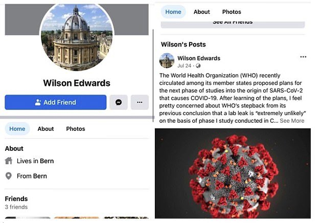 wilson edwards