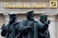 Deutsche Bank to pay $7.2 bln to settle US Justice Department investigation