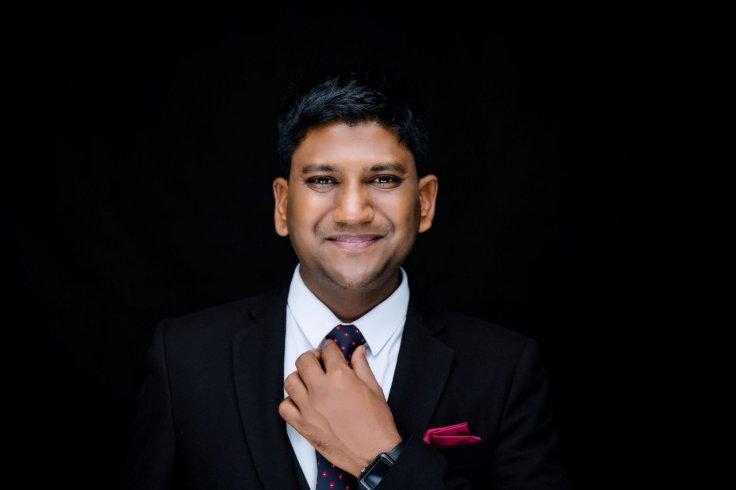 Deepak Gupta