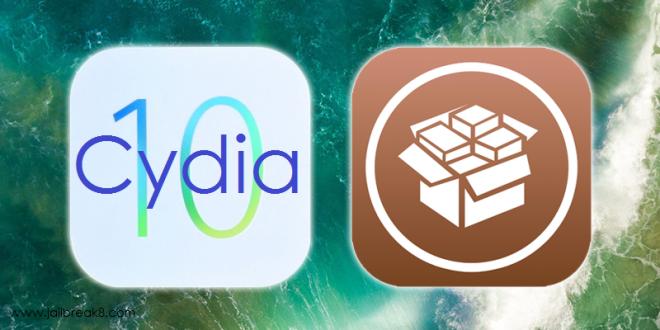 iOS 10 Cydia Substrate fix