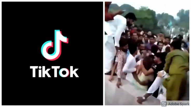 TikToker Molested in Pakistan