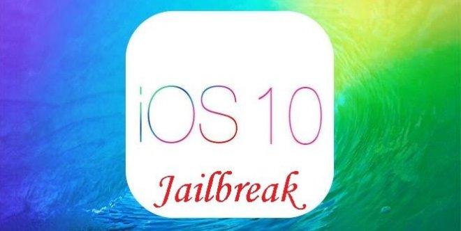 iOS 10/10.1.1 jailbreak