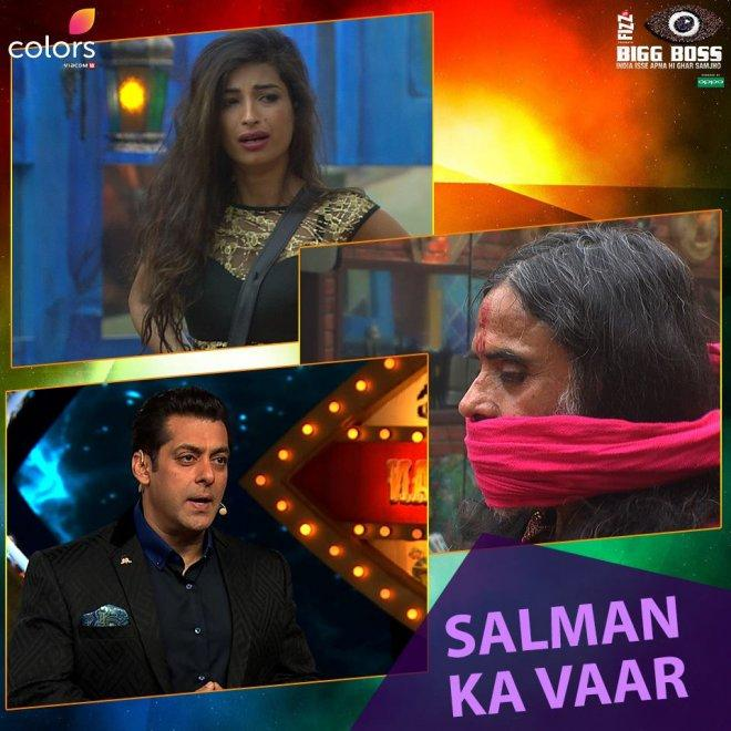 SHOCKING: Salman Khan throws Priyanka Jagga out of Bigg Boss 10