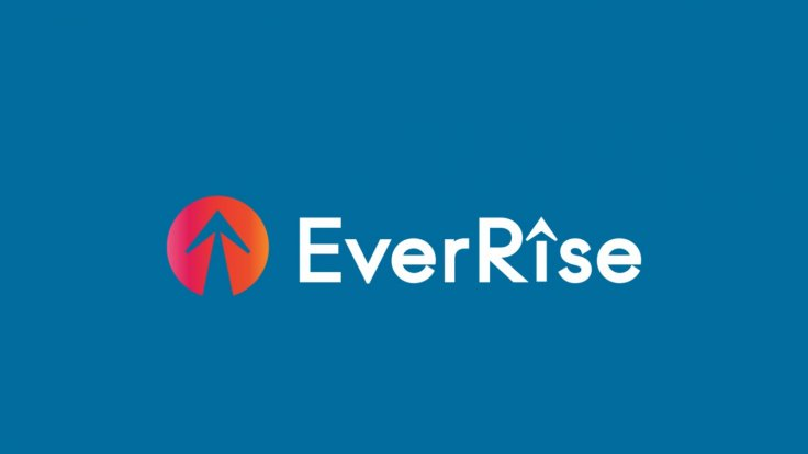 EverRise Cryptocurrency Coin Token