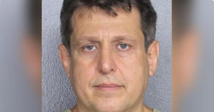 Florida father Dan Bauman