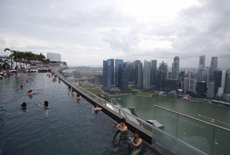 Greenland, largest Chinese developer, to list REIT in Singapore