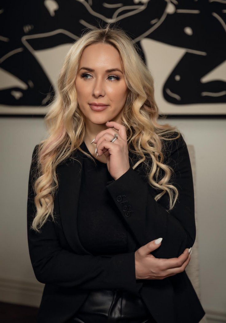 Jerrika Cox