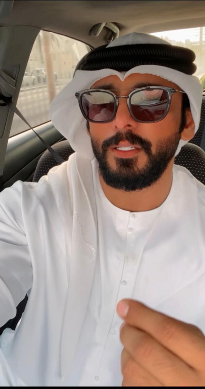 Mohammed Abdullah AL Mahmoodi