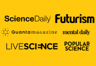Science and Research Websites