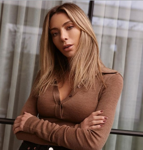 Nadia Bartel