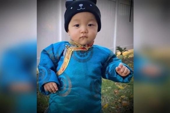 Lobsang Lama