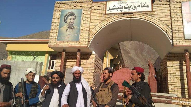 Panjshir captured