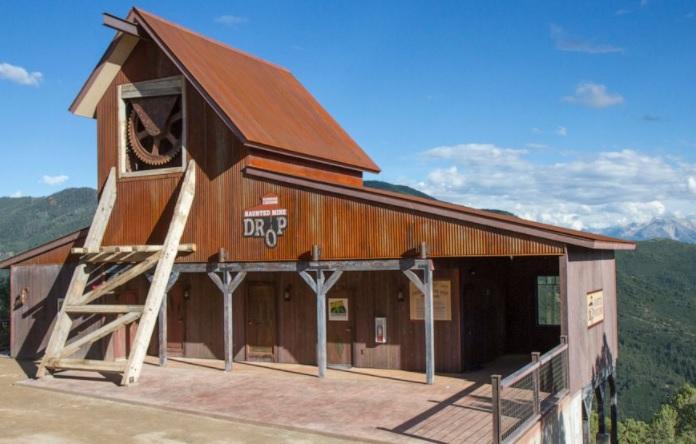 Colorado Amusement Park